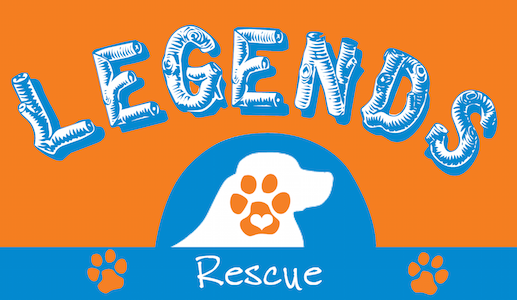 Legends Rescue
